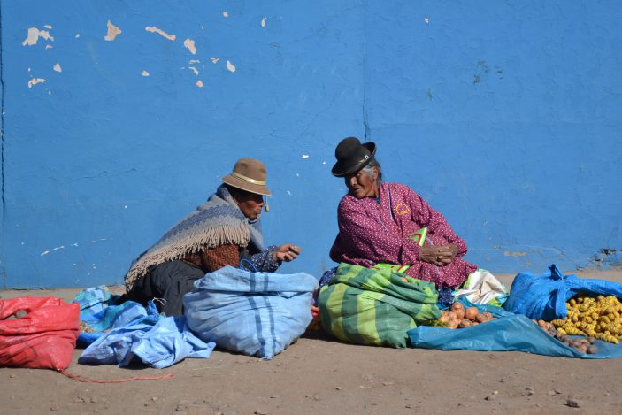 perù mercato