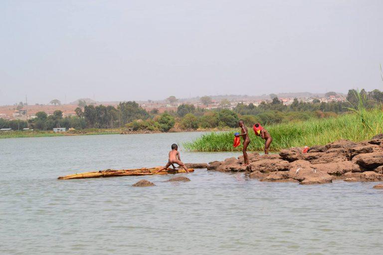 etiopia canoe